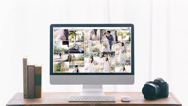 Esküvői fotóalbum Dunaszerdahely